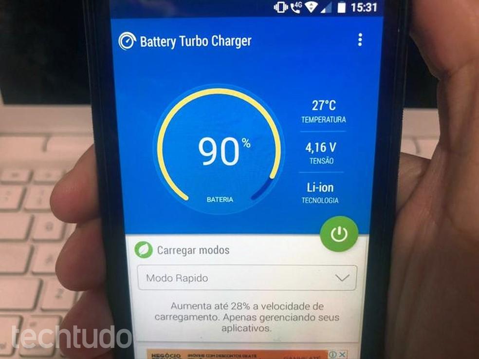 Resultado de imagem para Battery Turbo