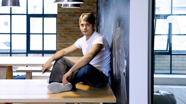 Andrey Andreev, fundador do Bumble (Foto: Divulgação)