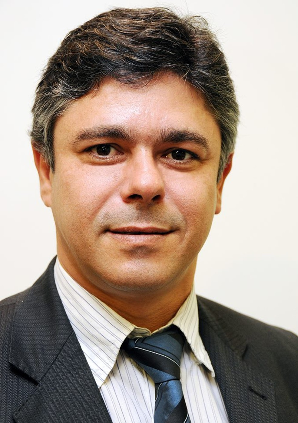 Eduardo do Dertins foi reeleito para o cargo de deputado estadual — Foto: Divulgação