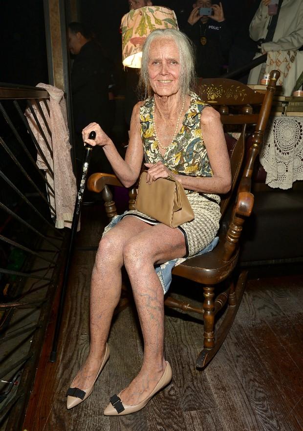 Heidi Klum (Foto: Getty Images)