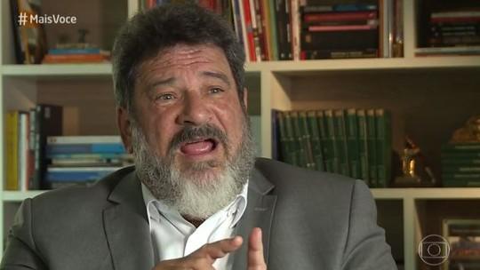 Mário Sergio Cortella explica origem do calendário