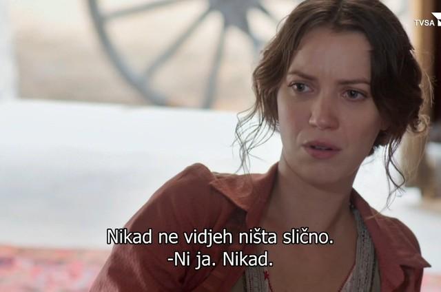'Orgulho e paixão' em reexibição na Bósnia (Foto: Reprodução)