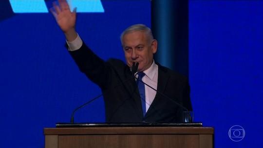 Partidos israelenses não conseguem maioria para formar novo governo