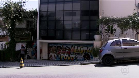 Após ter HC negado, Lula começa o dia em seu instituto em SP