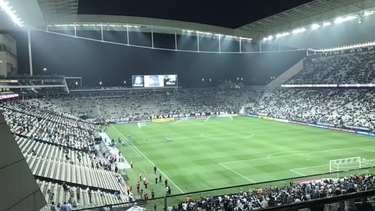 Foto: (Reprodução/Twitter/@mabragatchelo/Globoesporte.com)