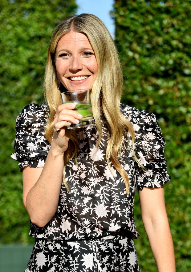 CULVER CITY, CA - JUNE 09:  Gwyneth Paltrow attends the In goop Health Summit at 3Labs on June 9, 2018 in Culver City, California.  (Photo by Emma McIntyre/Getty Images for goop) (Foto: Getty Images for goop)