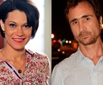 Hermila Guedes e João Miguel | TV Globo