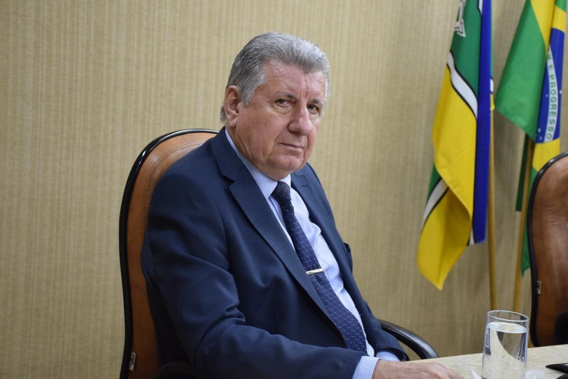 Juiz Mário Mazurek é confirmado como desembargador do Tribunal de Justiça do Amapá