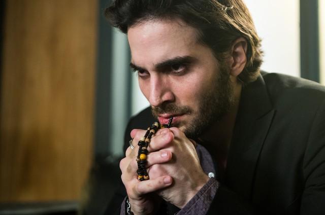Fiuk como Ruy em 'A força do querer' (Foto: Raquel Cunha/ TV Globo)