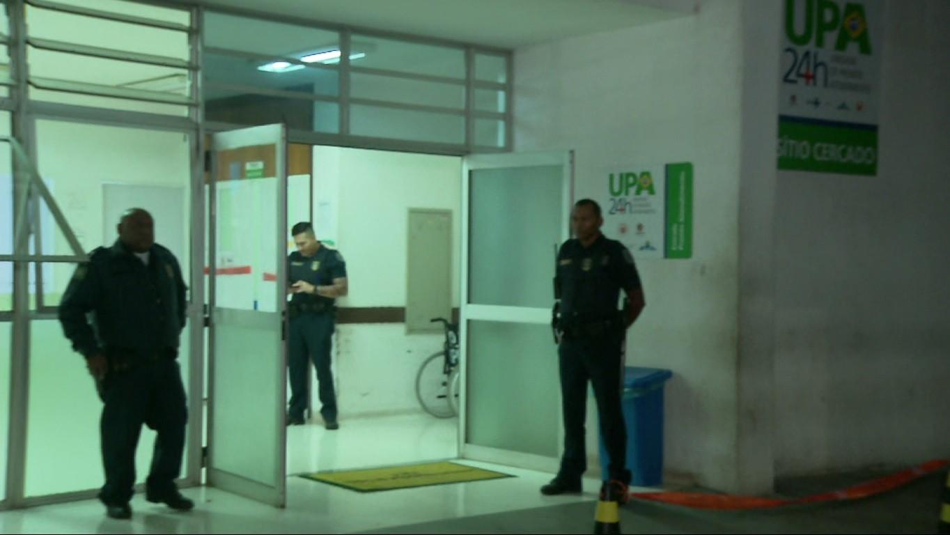 Exame de paciente que agrediu médico em UPA de Curitiba deu negativo para o coronavírus