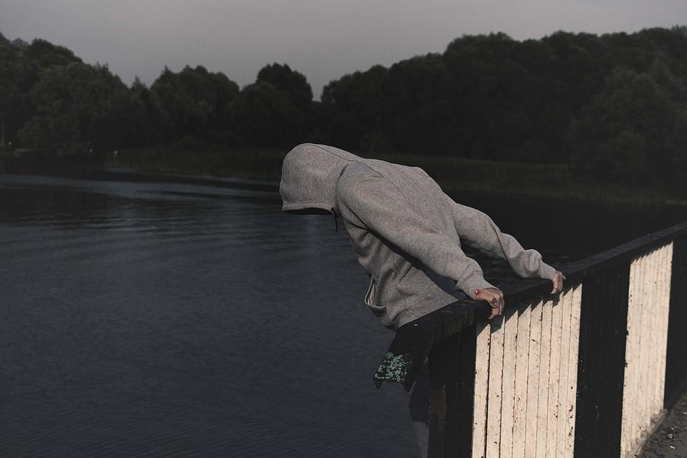 Suicídio é mais comum entre jovens do sexo masculino nos EUA — Foto: Pixabay