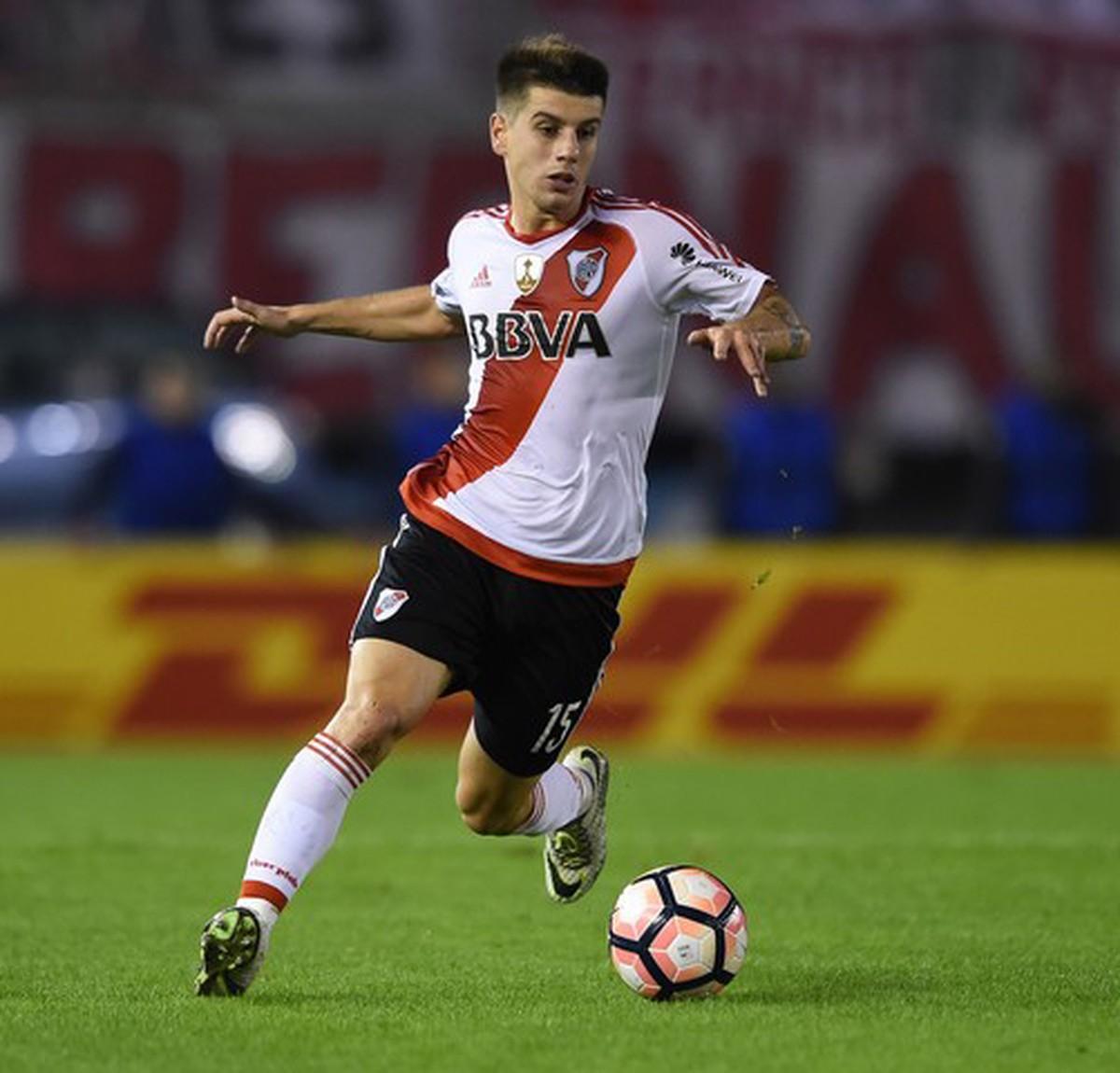 861d3a5a75 Tomás Andrade viaja para concluir negociação e fechar com o Atlético ...