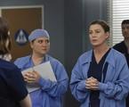 Cena de 'Grey's anatomy' | Reprodução