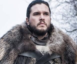Kit Harington, o Jon Snow de 'Game of Thrones' | HBO