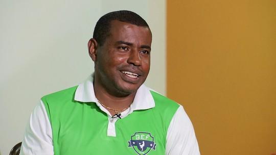 Palmeiras, Boca e Palmeiras de novo: Baiano relembra vida de jogador nos dois clubes
