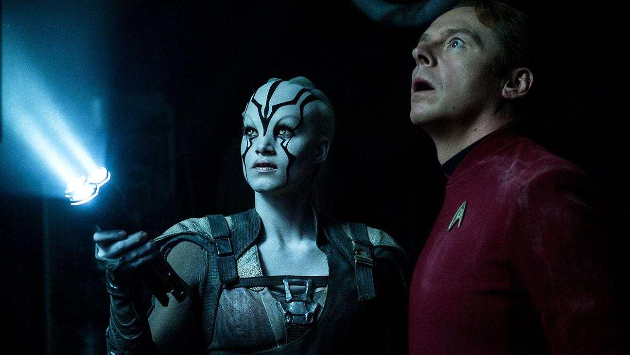 Star Trek: Sem Limites chega à Netflix em dezembro (Foto: Divulgação)