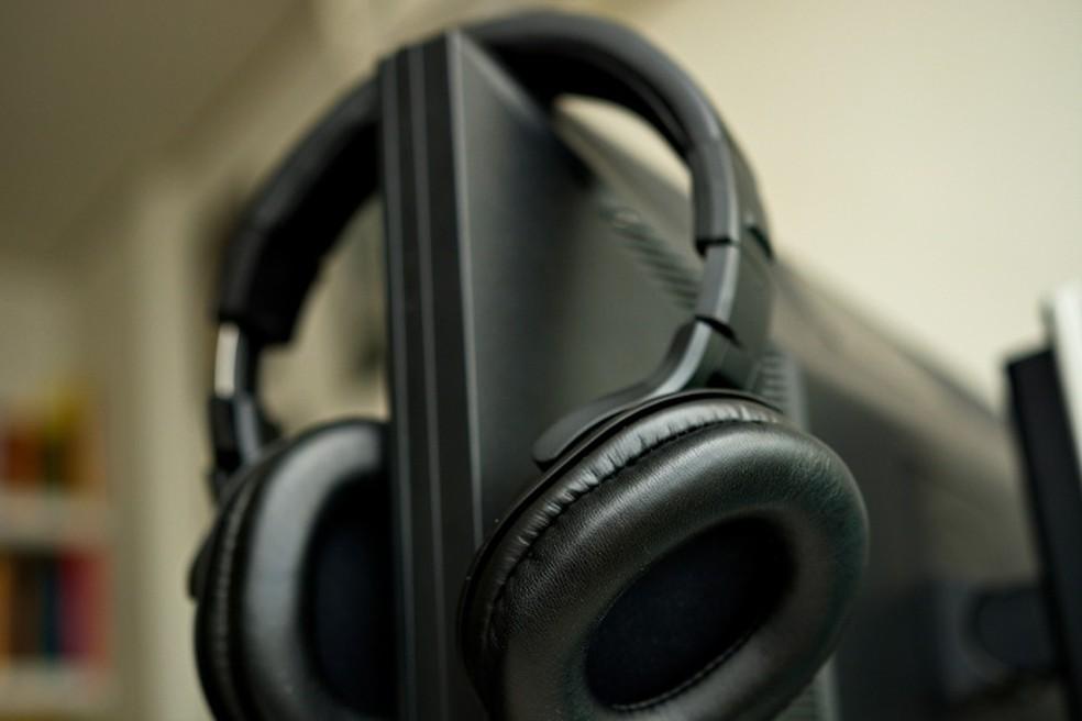 A música está relacionada ao prazer, mas também está ligada às emoções — Foto: Altieres Rohr/Especial para o G1
