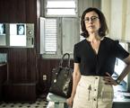 Fernanda Torres em 'Sob pressão' | Maurício Fidalgo/ TV Globo