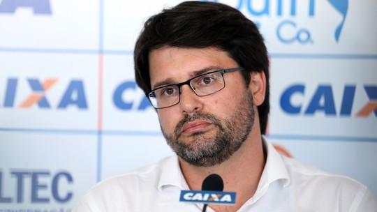 Foto: (Felipe Oliveira/Divulgação/EC Bahia)