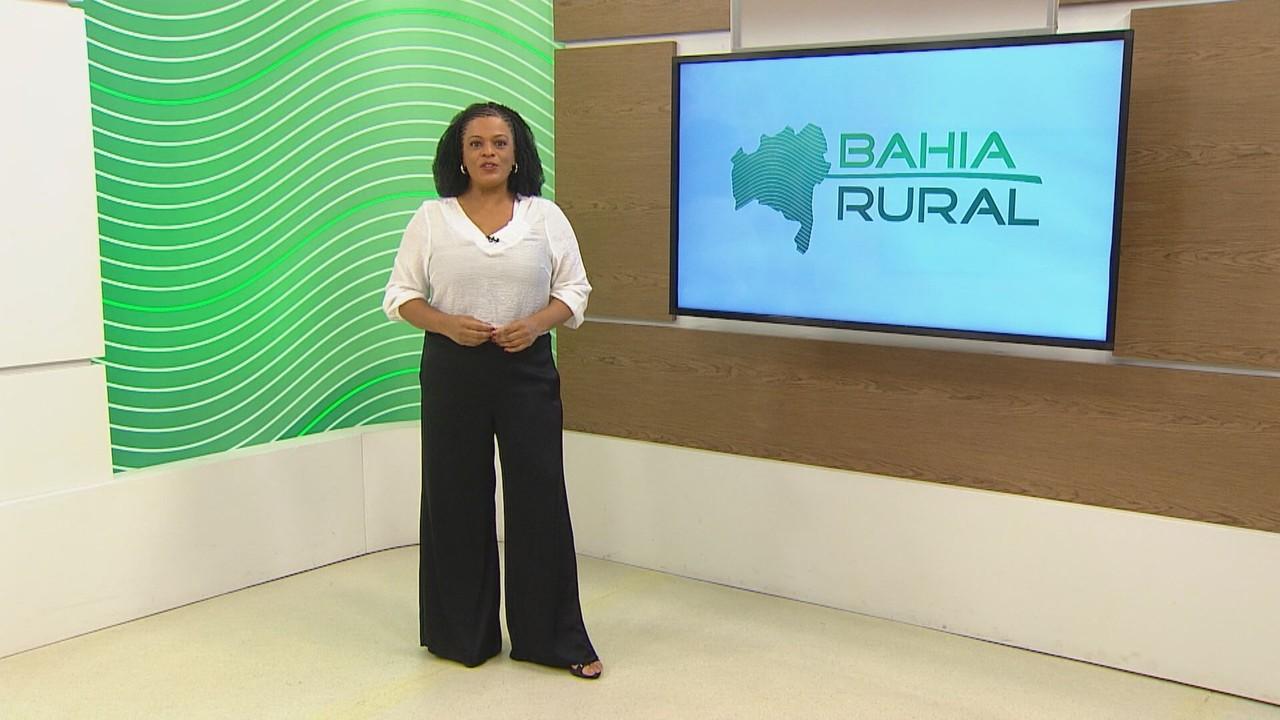 Bahia Rural - 18/10/2020 - Bloco 1