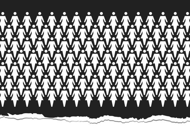 Novo relatório da ONU mostra que pelo menos 137 mulheres são mortas no mundo todo pelo parceiro ou outros parentes (Foto: BBC News Brasil)