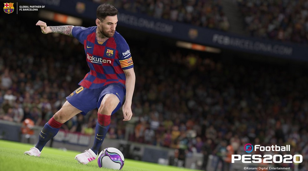 PES 2020, Gears 5 and Borderlands 3 are the weekends