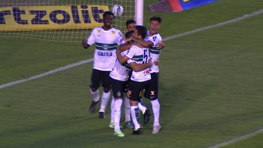 Pacotão: gol relâmpago, Henrique Almeida inspirado e quebra de jejum
