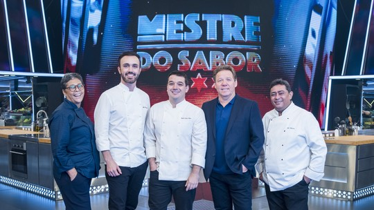 Foto: (Globo/Camila Maia)