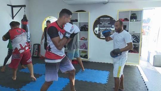 MMA: Jorge Marreta representará Roraima no Rei da Selva 12, em setembro