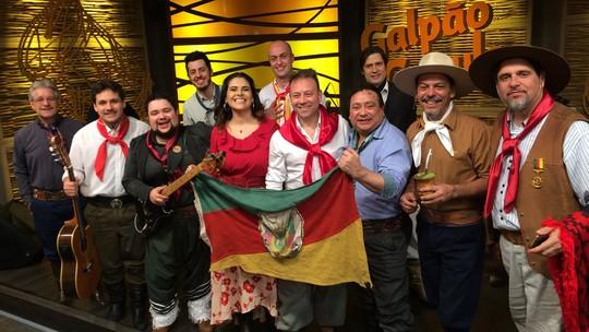 Foto: (Mariana Dambrós/RBS TV)