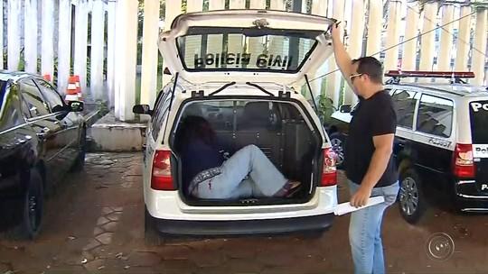 Polícia prende em Botucatu suspeita de agredir crianças em creche de Itatinga