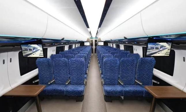 Trem maglev chinês