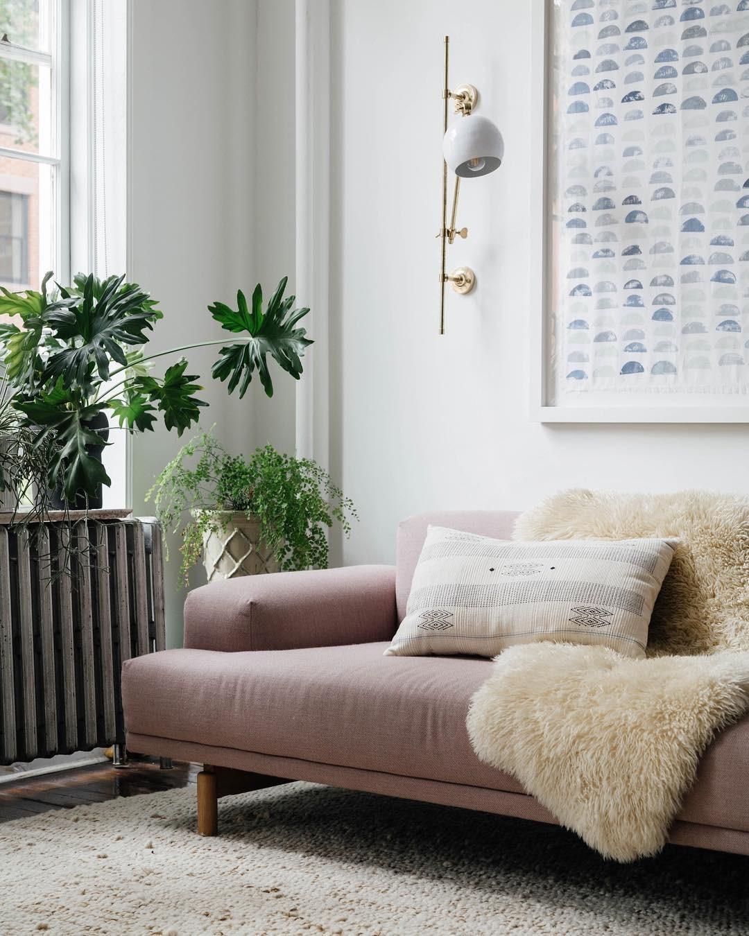Niksen: entenda a nova tendência comportamental e como ela influencia na decoração (Foto: Instagram)