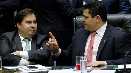 Foto: (Beto Barata/Agência Senado)