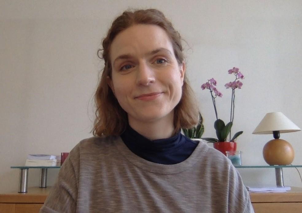 """Dagny Aradottir Pind, da Associação pelos Direitos das Mulheres da Islândia: """"Toda a mulher que eu conheço tem histórias de assédio para compartilhar"""" (Foto: Dagny Aradottir Pind)"""