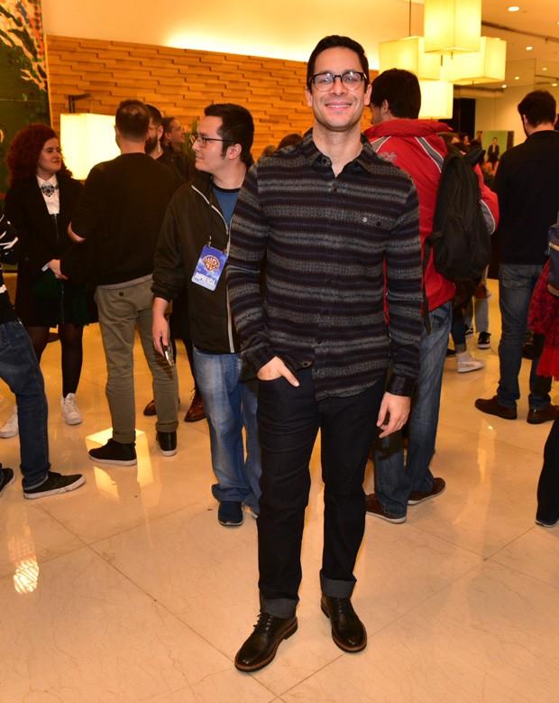 Rainer Cadete (Foto: Leo Franco/AgNews)
