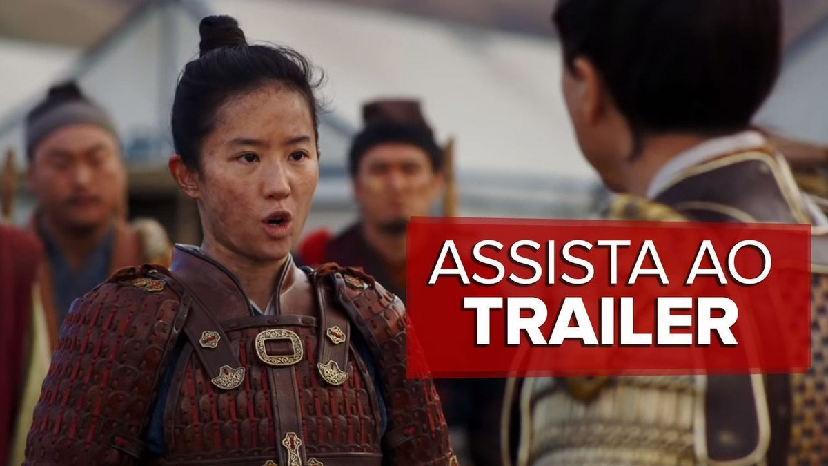 'Mulan' vai estrear dia 4 de setembro por US$ 30 no Disney+ nos EUA | Cinema