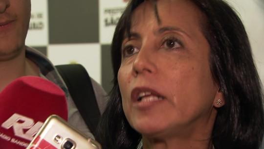 Secretária de Doria defende granulado e o compara a whey protein