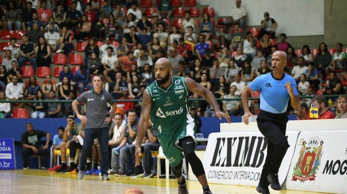 Bauru vence Mogi fora de casa e mantém a liderança no Campeonato Paulista  800235ff98b82