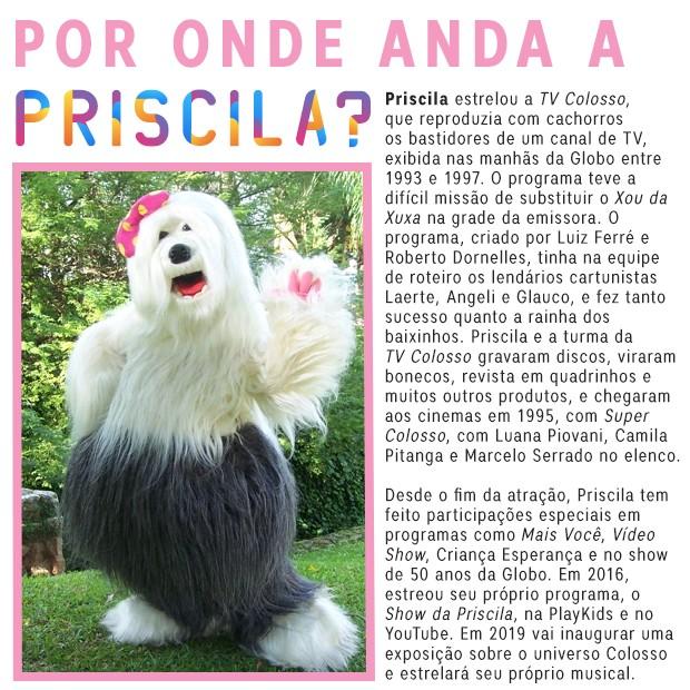 Priscila (Foto:  )