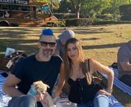Atriz Sofía Vergara e o marido temem retorno de 'stalker' que invadiu sua casa e pedem ordem de restrição