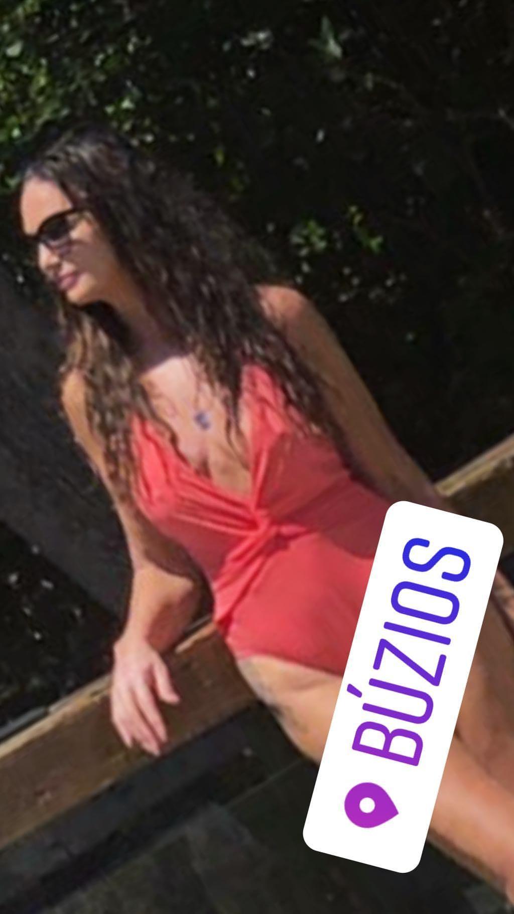 Luiza Brunet (Foto: Reprodução)