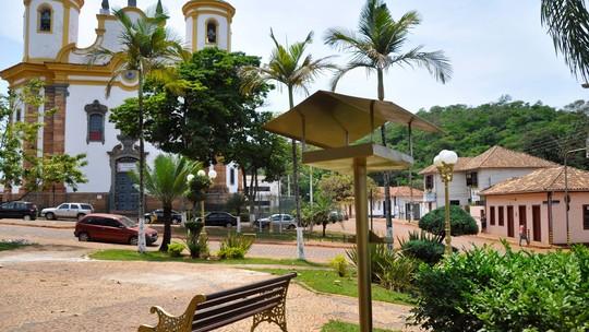Foto: (Prefeitura de Barão de Cocais/Divulgação)