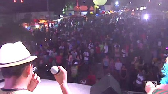 Prefeitura cancela carnaval em Santa Inês