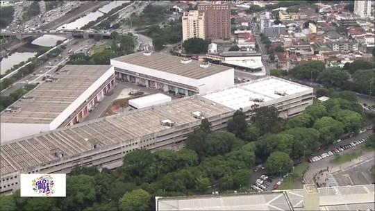 Apenas sete escolas do grupo especial se mudaram para 'Fábrica do Samba' em SP