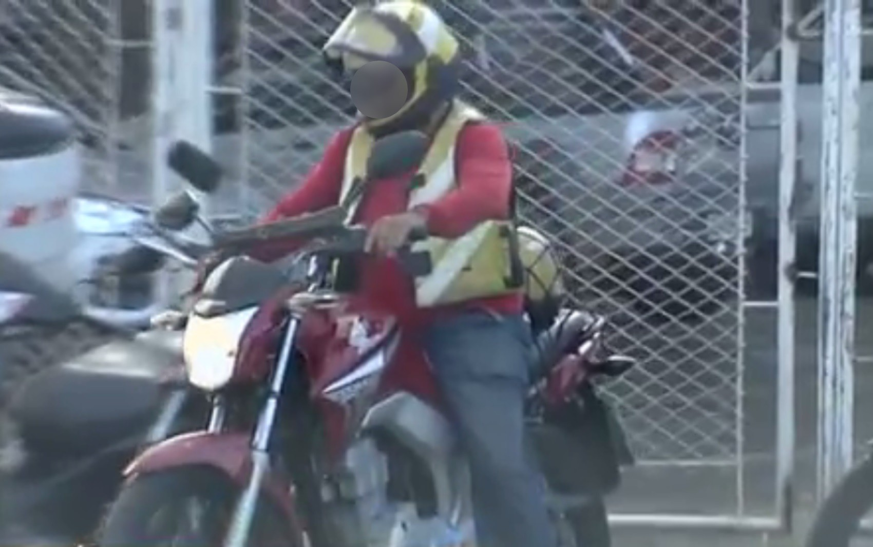 Levantamento da SMT mostra que dos 1,7 mil mototaxistas cadastrados em Goiânia, 379 estão irregulares