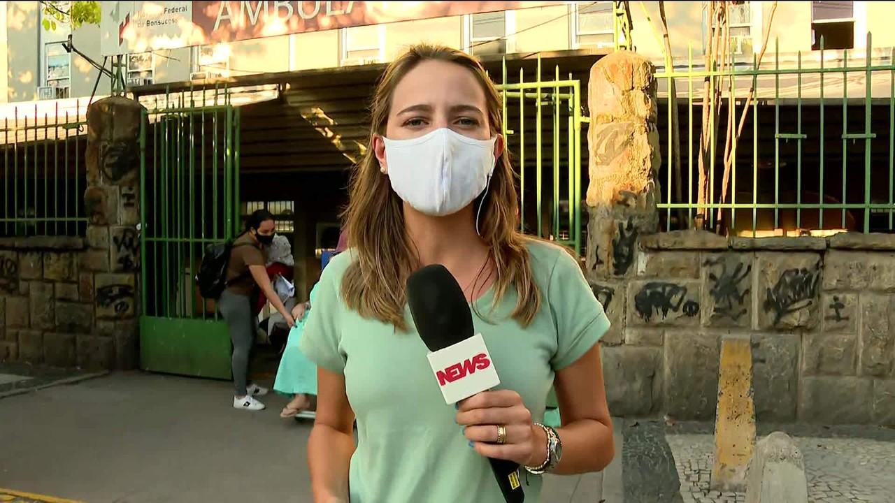 Festa de 70 anos do Hospital de Bonsucesso custou R$ 156 mil