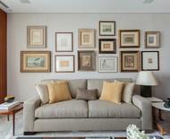 Aprenda a fazer solução caseira para limpar o sofá