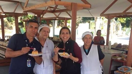 Falha Nossa: confira os bastidores do programa em São Vicente