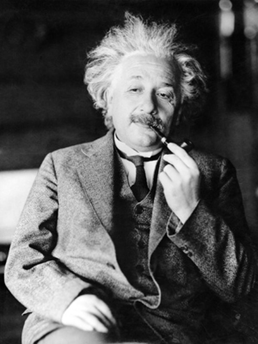 Ondas gravitacionais foram previstas por Einstein na Teoria Geral da Relatividade (Foto:  AP Photo)